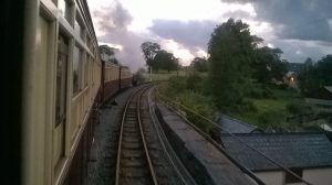 Halloween Trains - Ffestiniog Railway @ Ffestiniog & Welsh Highland Railways | Wales | United Kingdom
