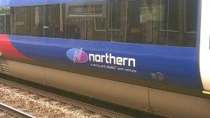 Class 333 Northern Logo