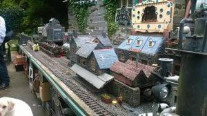 Garden Railway Buildings
