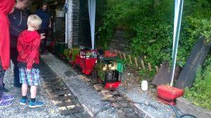 Miniature Railway Loco's