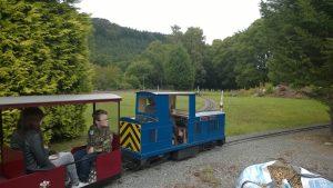Diesel Engine : Gwydir Castle
