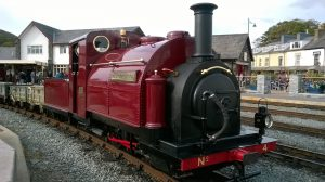 Victorian Weekend 2019 - Ffestiniog Railway @ Ffestiniog & Welsh Highland Railways | Wales | United Kingdom