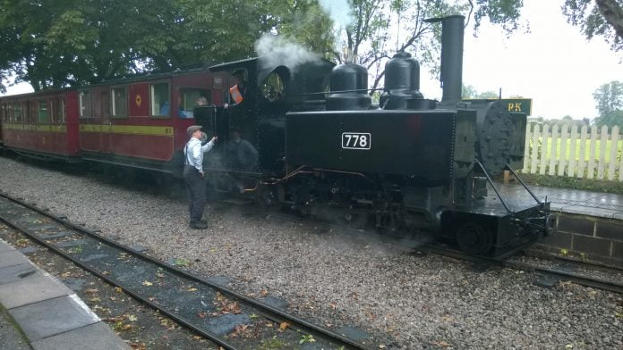No. 778 at Pages Park