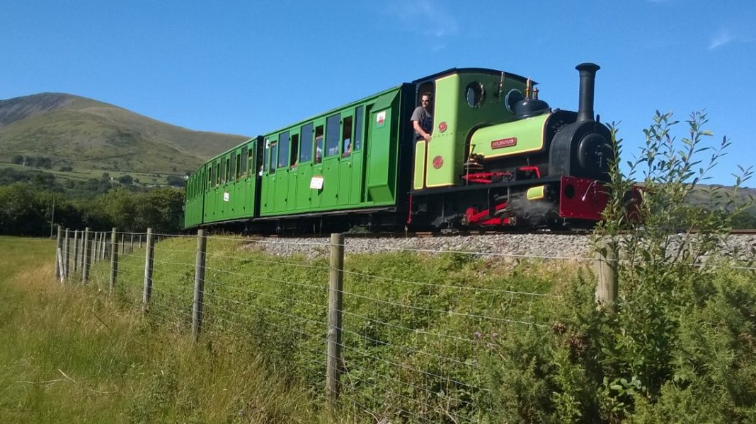 Dolbadarn at Llanberis