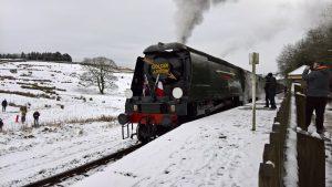 East Lancs Railway - Santa Specials @ East Lancs Railway | England | United Kingdom