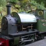 Edward Thomas at Abergynolwyn