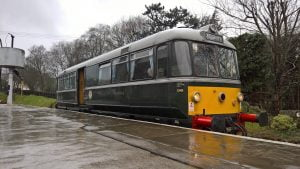 DMU M79964 at Oxenhope