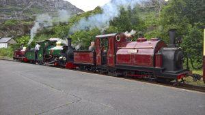 Ffestiniog Railway Snowdonian Limited