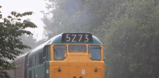 [GP] [ELR] East Lancs Railway Summer Diesel Gala