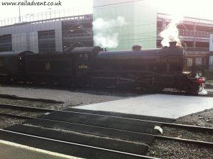 No. 61994 The Great Marquess at Preston