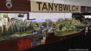 Tanybwlch layout