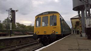 East Lancs Railway - Christmas Shopper Specials @ East Lancs Railway | England | United Kingdom