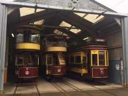 Credit: Crich Tramway Museum