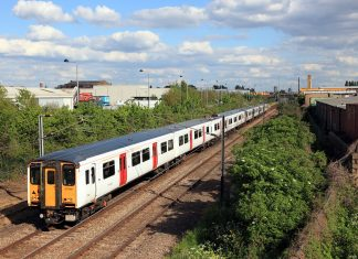 Credit: Greater Anglia