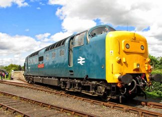 55002 // Credit: 47soton.co.uk