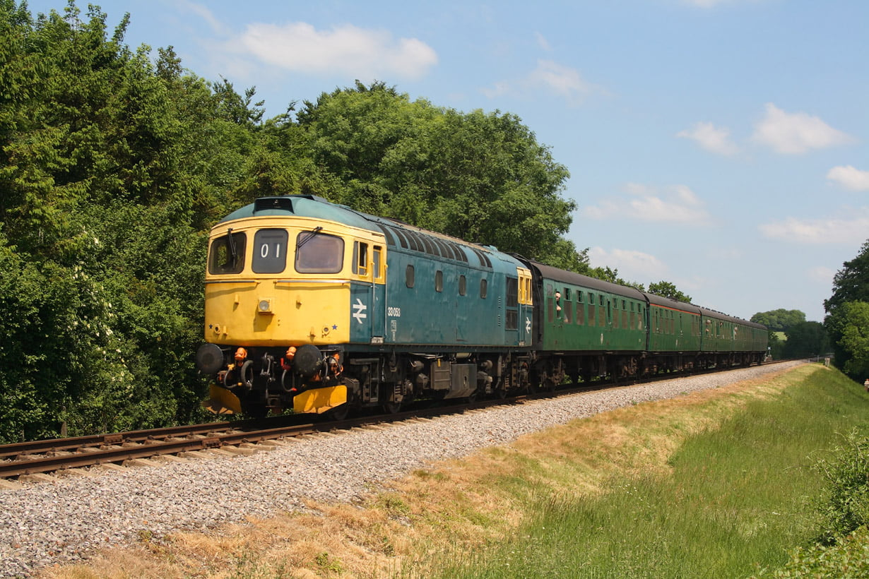 33053 // Credit: bobfostersrailgallery.weebly.com