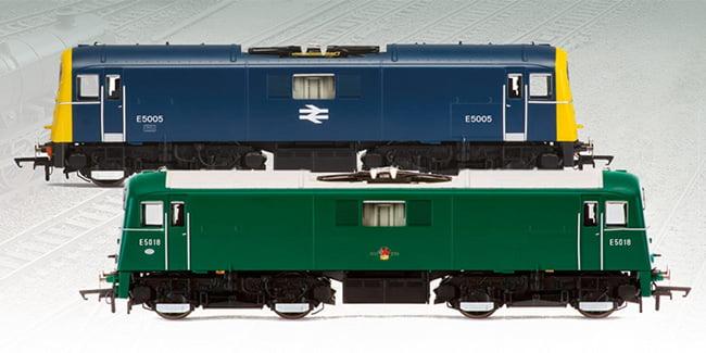 Hornby Class 71