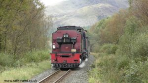 Rail Ale Festival 2019 - Welsh Highland Railway @ Welsh Highland Railway | Wales | United Kingdom