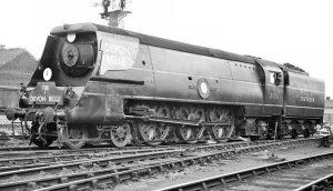 "21C11 ""General Steam Navigation"" // Credit: 35011 GSNLRS FB Page"