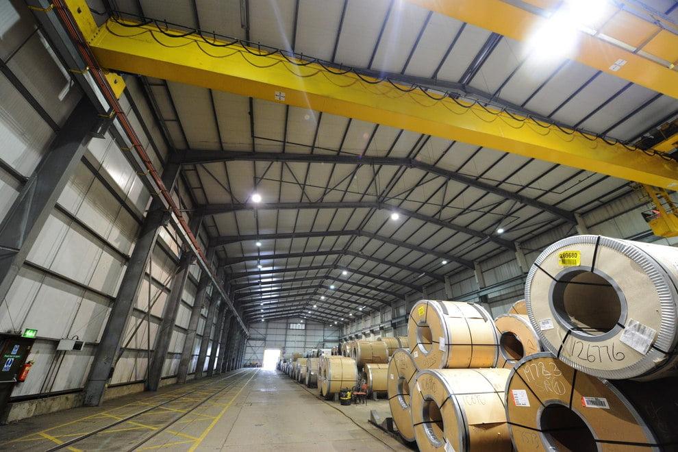 DB Cargo UK Begin work on £6 million WOlverhampton centre