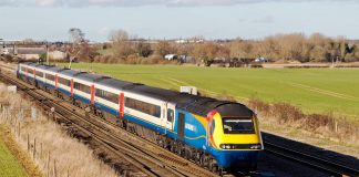 East Midlands Trains to launch new business booking system