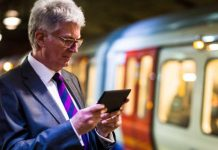 London Underground could soon have 4G Mobile Network
