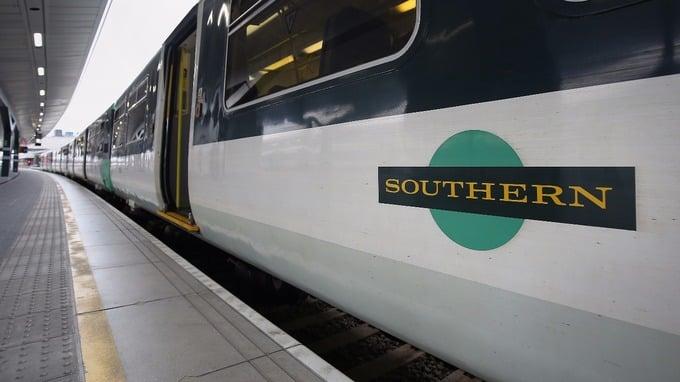Major service changes to Govia Thameslink Railway this christmas