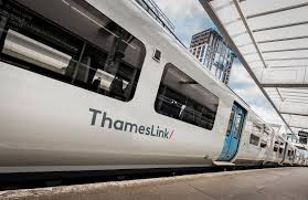 Major service changes to Thameslink this christmas
