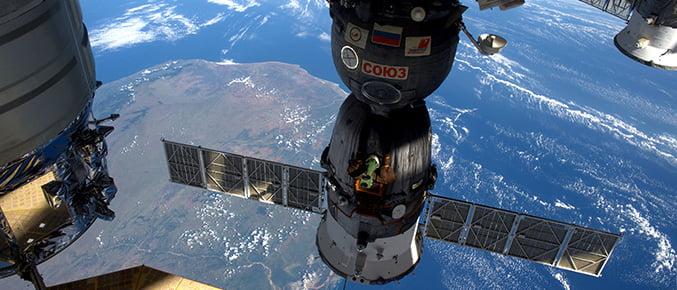 Tim Peaks Spacecraft