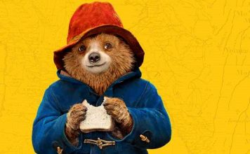 Paddington 2 Offical Picture