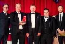 Bluebell Railway steam home with top heritage awards