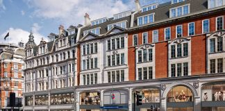 Knightsbridge Tube Station will be step free by 2020