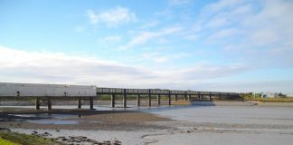 Shoreham Viaduct to be upgraded over christmas
