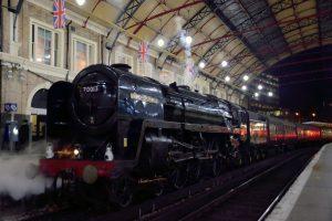 The Cathedrals Express (London Paddington - Cardiff Central) @ London Paddington Station | England | United Kingdom