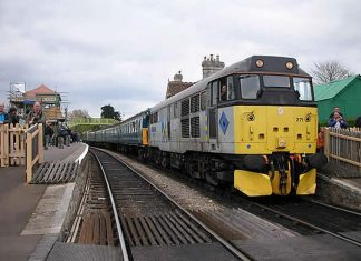 31271 // Credit A1A Locomotives Ltd