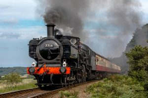 Spring Steam Gala - West Somerset Railway @ Bishops Lydeard Station, West Somerset Railway | United Kingdom