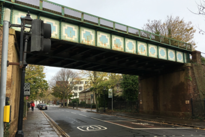 Burnaby Road bridge in Portsmouth set to be replaced in £2.7 million project