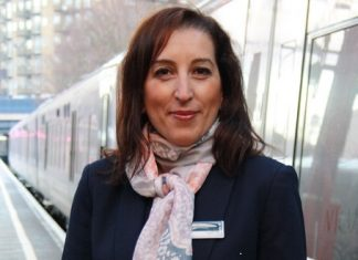 Chiltern Railways appoint new commercial director