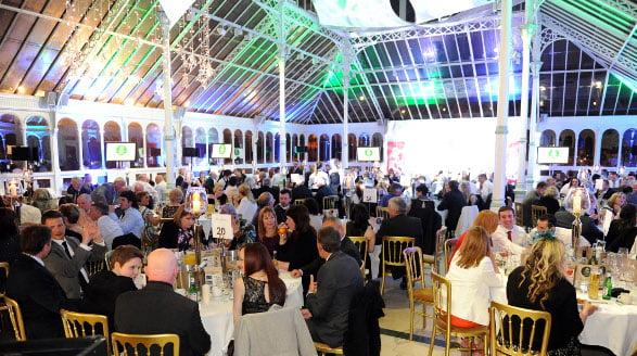 Merseyrail environment awards
