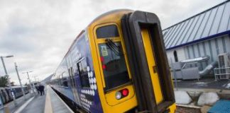 Scotrail bring back food and drink to the Far North route