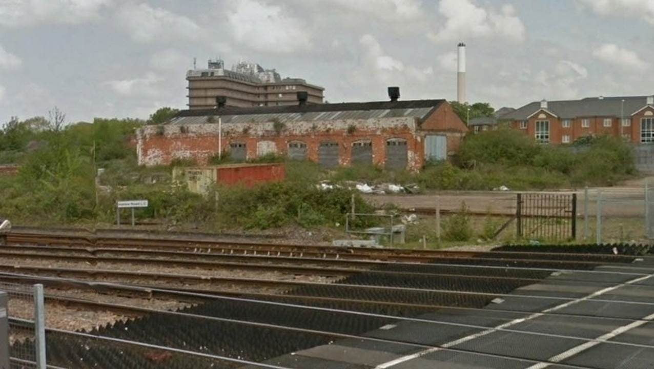 New plans for Gloucester Railway Carriage and Wagon Museum?