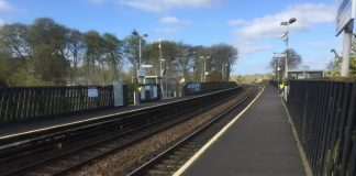 Livingston South station set for transformation