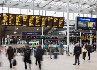 London Bridge railway station gets free wifi