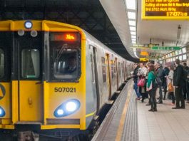 Merseyrail to strike again after RMT announcement