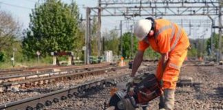 Scotrail to keep you moving during improvement works between Stirling and Alloa