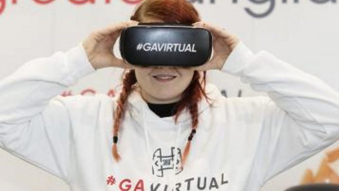 Greater Anglia set to let passengers inside their new trains with the power of virtual reality