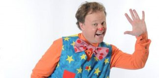 Mr Tumble to visit the Ribble Steam Railway in March
