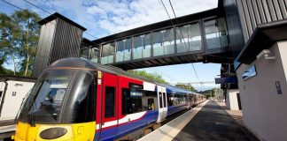 Kirkstall Forge gets extra train services