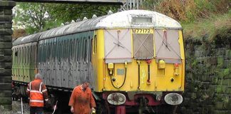 Class 504 Preservation Society