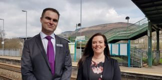 Extra Aberdare services from Arriva Trains Wales into Cardiff